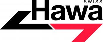 Hawa-Logo farbig