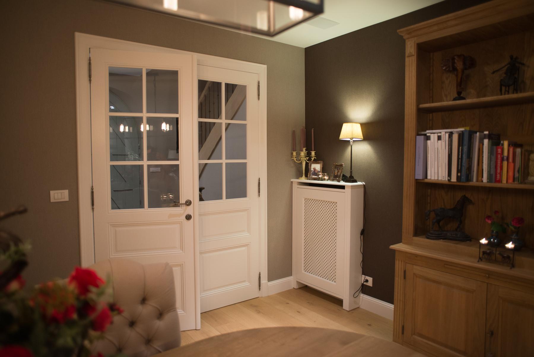 Slaapkamer modern landelijk for Slaapkamer landelijk modern