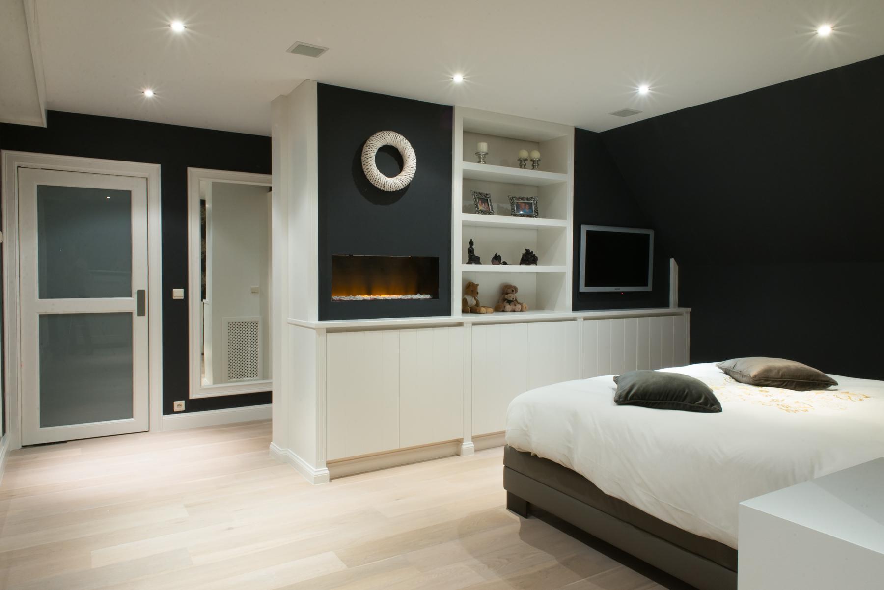 Slaapkamer Naturel Tinten : Op de slaapkamer naturel tinten zorgen ...